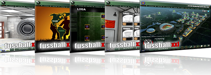 Fussball Browsergame Fur Den Volkssport Nr 1